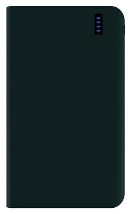 Аксессуар для телефона Irbis Мобильный аккумулятор PB1C20 8000mAh, черный