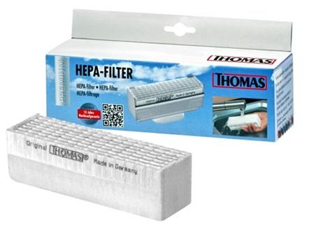 Фильтр для пылесоса Thomas HEPA (787-237) для TWIN TWIN 787-237