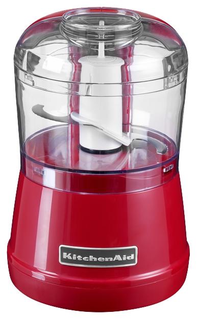 Измельчитель KitchenAid 5KFC3515EER, красный