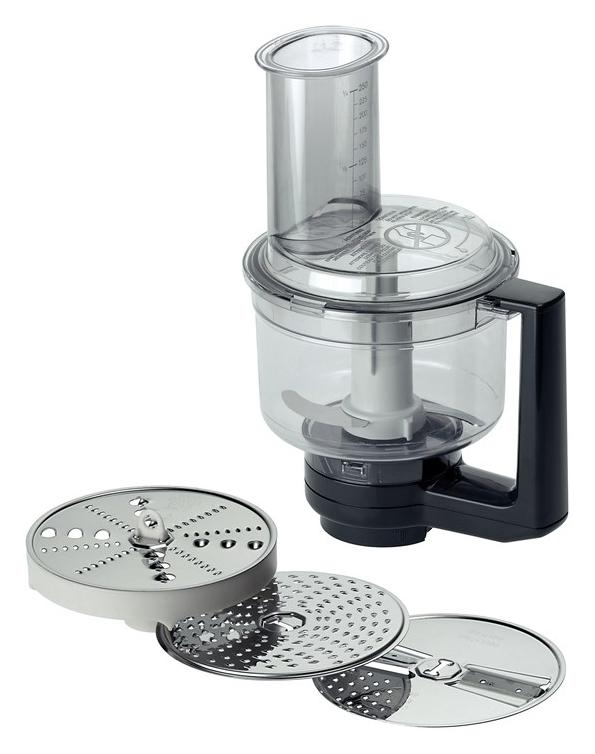Кухонный комбайн Bosch Мультимиксер MUZ8MM1 для кухонного комбайна