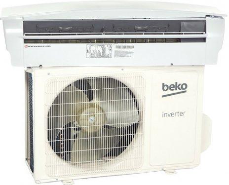 Кондиционер BEKO BRIN 090/BRIN 091 (сплит-система)