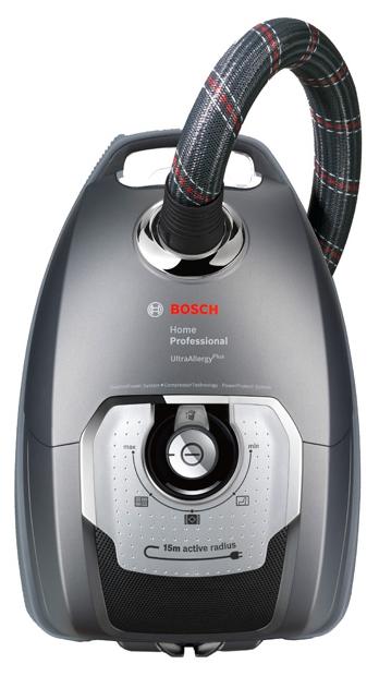 Bosch BGL8PRO5IR (сухая уборка)
