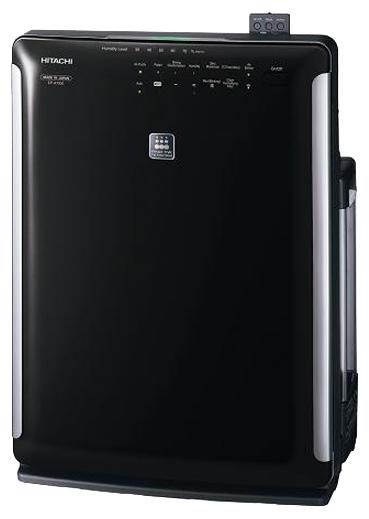 Очиститель воздуха Hitachi EP-A7000, черный EP-A7000 BK