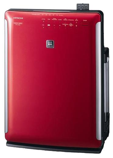 Очиститель воздуха Hitachi EP-A7000, красный EP-A7000 RE