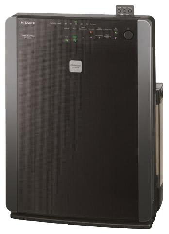 Очиститель воздуха Hitachi EP-A8000, черный EP-A8000 CBK