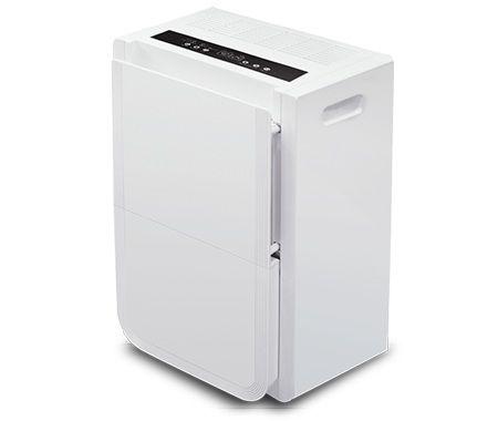 Осушитель воздуха Ballu BDH-40L белый
