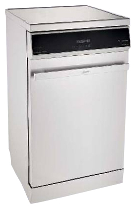 Посудомоечная машина Kaiser S 4586 XL (нержавеющая сталь) S 4586XL