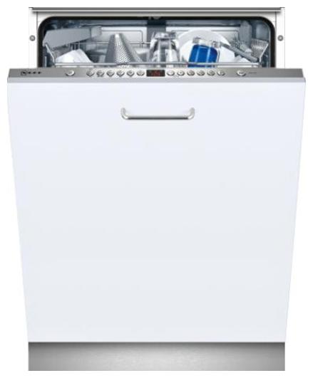 Посудомоечная машина Neff S52M65X4 (встраиваемая) S52M65X4RU