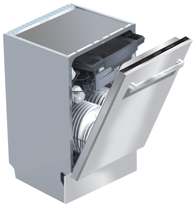 Посудомоечная машина Kaiser S 45 I 83 XL (встраиваемая)