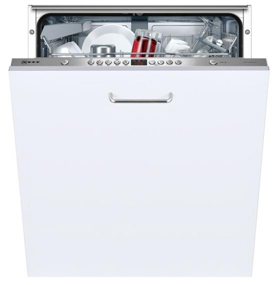 Посудомоечная машина Neff S51M50X1RU (встраиваемая)