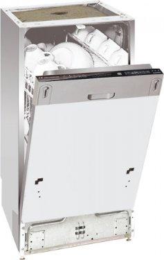 Посудомоечная машина Kaiser S 45 I 60 XL (встраиваемая)