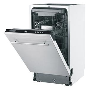 Посудомоечная машина Delonghi DDW09S Diamond (встраиваемая)