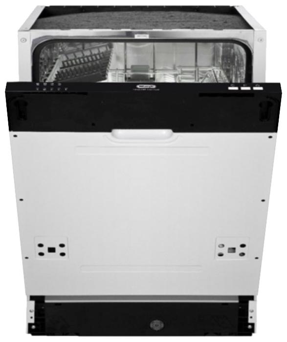 Посудомоечная машина Delonghi DDW06F Amethyst (встраиваемая) DDW 06 F Amethyst