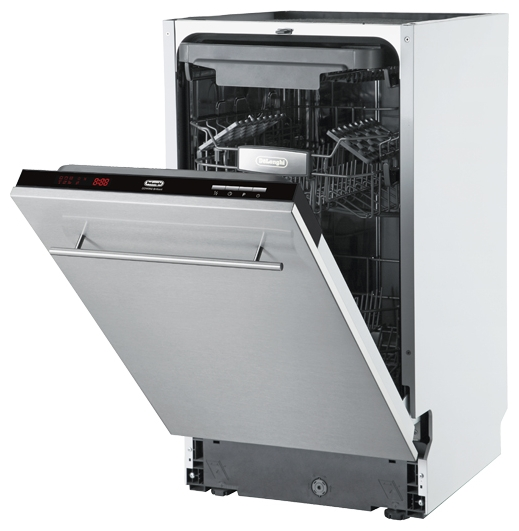 Посудомоечная машина Delonghi DDW06S Brilliant (встраиваемая) DDW 06 S Brilliant