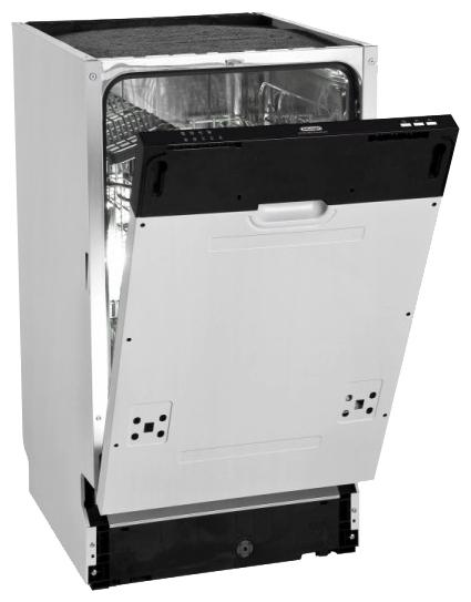 Посудомоечная машина Delonghi DDW06S Amethyst (встраиваемая) DDW 06 S Amethyst