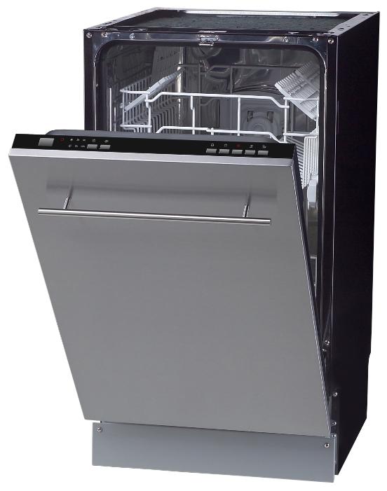 Посудомоечная машина Ginzzu DC504 (встраиваемая)
