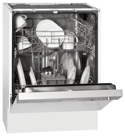 Посудомоечная машина Bomann GSPE 773.1, серебристая