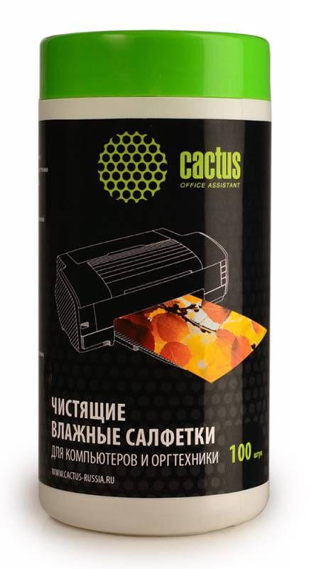 Чистящая принадлежность для ноутбука CACTUS CS-T1002