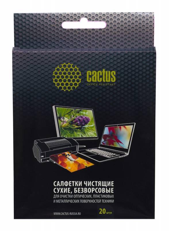 Чистящая принадлежность для ноутбука CACTUS CS-T1003