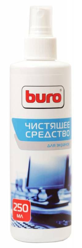 Чистящая принадлежность для ноутбука BURO BU-Sscreen