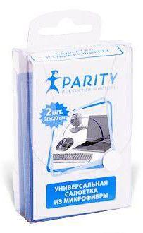 Чистящая принадлежность для ноутбука Parity PC 24175