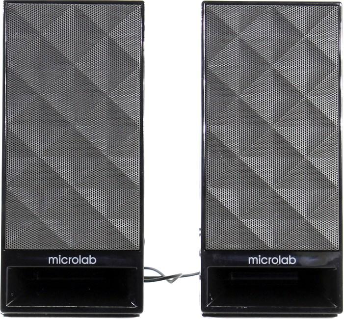 Компьютерная акустика Microlab B-53, черная