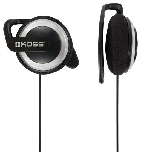 Koss KSC21(k), черные