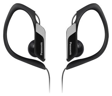 Panasonic RP-HS34E-K, черные