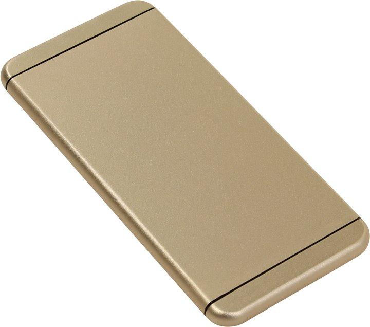Аксессуар для телефона KS-IS Внешний аккумулятор KS-305 7000 мАч, золотистый KS-305 Gold