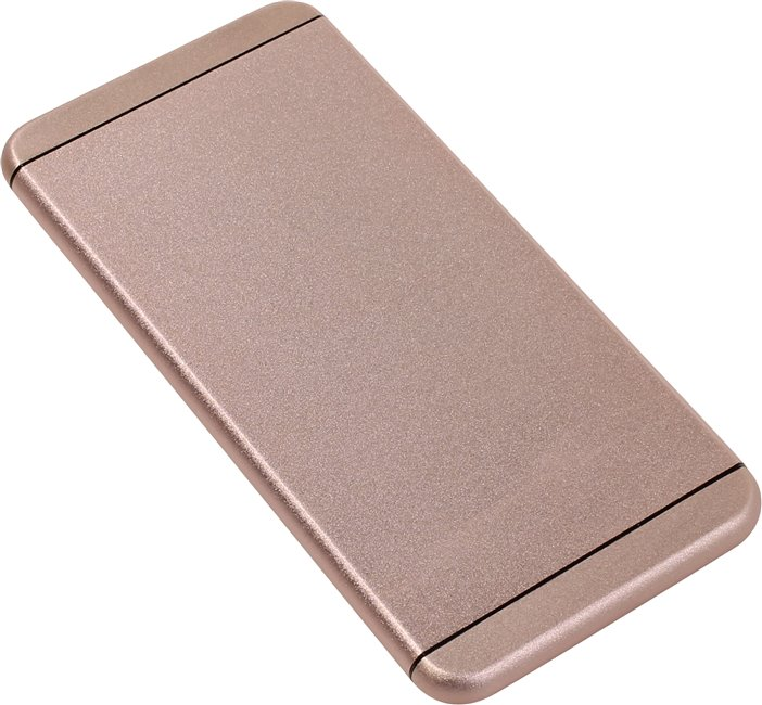 KS-IS Внешний аккумулятор KS-305 7000 мАч, розовый