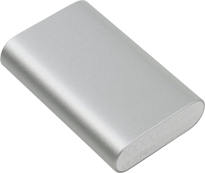 Аксессуар для телефона Xiaomi Внешний аккумулятор Mi Power Bank 10000 (10000 mAh)
