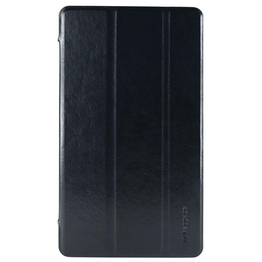 IT-BAGGAGE IT Baggage ITHWM384-1, для Huawei MediaPad M3 8.4'' (искусственная кожа), чёрный
