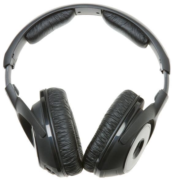 Sennheiser HDR 160 (для Sennheiser Digital Wireless System RS160), черные