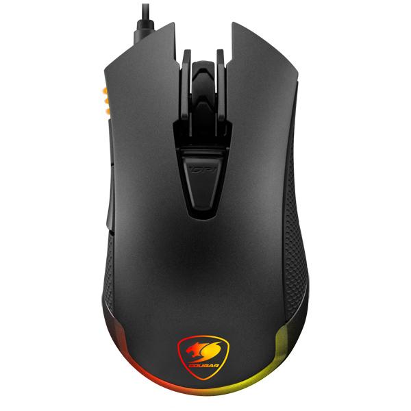 Мышка COUGAR Revenger черная