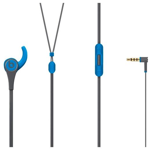 Beats Tour 2 Active Collection, синяя