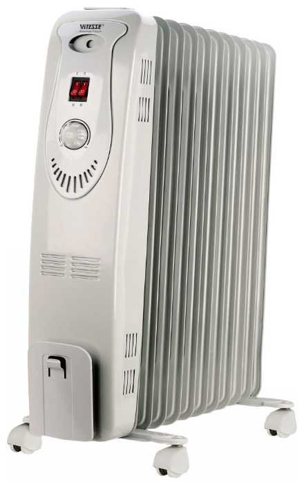 Обогреватель Vitesse VS-887 (радиатор)