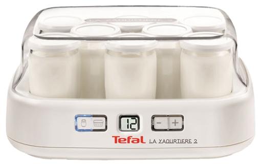 Йогуртница Tefal YG500132, белая
