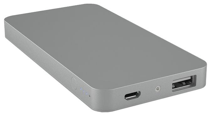 Аксессуар для телефона Rombica Внешний аккумулятор Neo MA50 (5000 mAh)