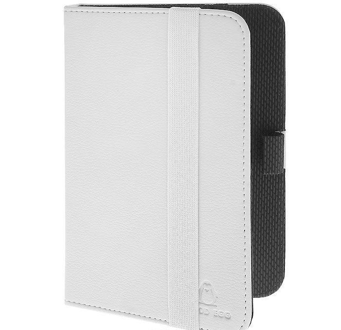 Чехол для планшета GoodEgg Lira для 10 дюймов универсальный, белый UPG1033014