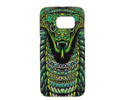Luxo для Samsung S7 фосфорная K9 (накладка)