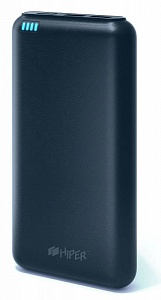 Аксессуар для телефона Hiper Внешний аккумулятор SP20000 (20000 mAh), синий SP20000 dark blue