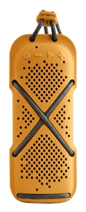 Портативная акустика Microlab D22, оранжевая D22 Orange