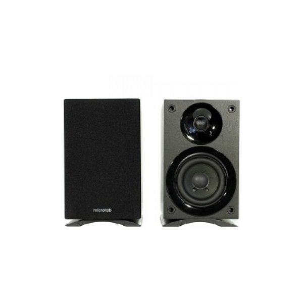 Компьютерная акустика Microlab H30 BT, черная