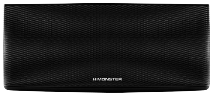 Monster Streamcast S1 Mini Wireless Speaker