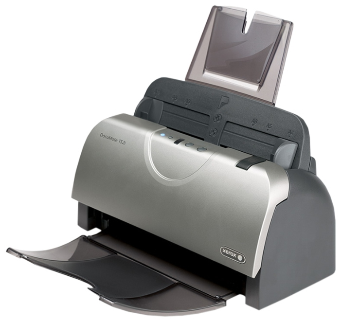 Сканер Xerox DocuMate 152i (протяжной) 100N03144