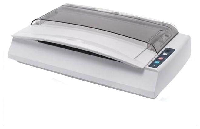 Сканер Avision FB2280E (планшетный) 000-0643D-02G
