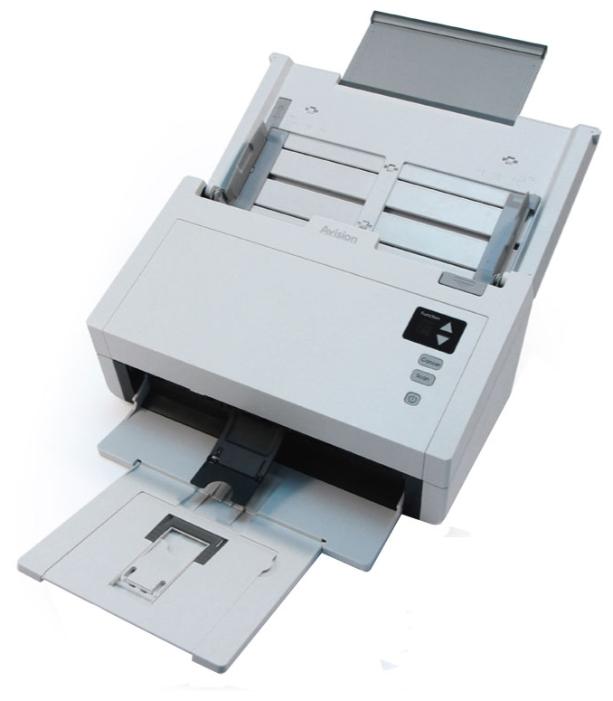 Сканер Avision AD230 (протяжный) 000-0805-02G