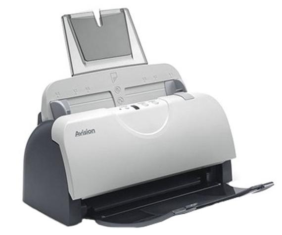 Сканер Avision AD 125 (протяжный) 000-0746B-02G