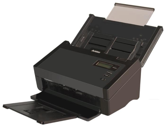 Сканер Avision AD280 000-0808-02G