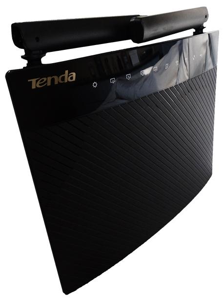 Роутер WiFi Tenda AC9 AC1200